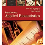 Introductory Applied Biostatistics (with CD-ROM)