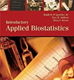 img - for Introductory Applied Biostatistics (with CD-ROM) book / textbook / text book