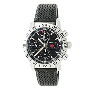 Chopard Mille Miglia automatic-self-wind mens Watch 8954 (Certified Pre-owned)