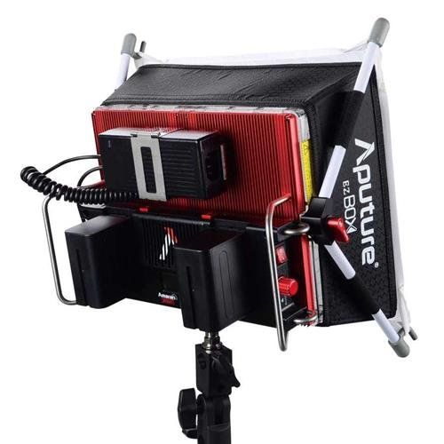 Aputure Amaran Tri-8c Bicolor Light (AB-Mount) by Aputure