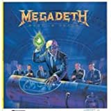 Megadeth: Rust in Peace-Remastered (Audio CD)