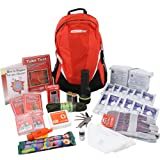 Deluxe Emergency Bug Out Bag - 2 Person, Emergency Zone Brand