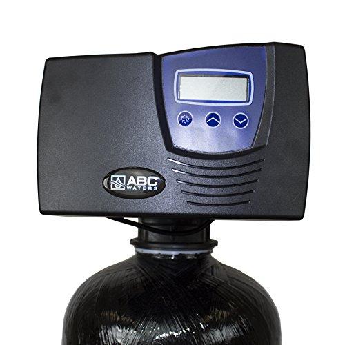 Fleck 7000 SXT (94FL-7000S) Meter 48,000 Grain Water Softener 10 x 54'; 1.5 CF'