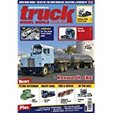 NEWSPAPER  Amazon, модель Truck Model World, артикул B06XX1H1WB