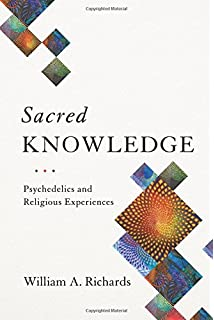 Amazon neuropsychedelia the revival of hallucinogen research sacred knowledge psychedelics and religious experiences fandeluxe Gallery