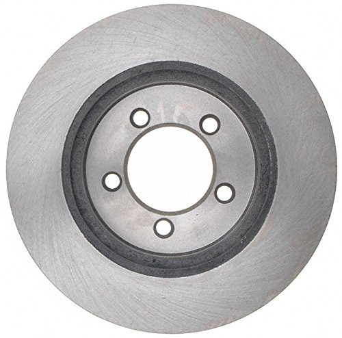 Proforce 54143 TOP QUALITY DISC ROTOR Front