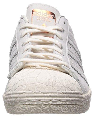 Originali Adidas Donna Superstar Anni 80 Con Cwhite, Cwhite, Coppmt