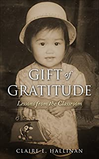 Gift Of Gratitude by Claire E. Hallinan ebook deal