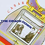 The Crackdown by Cabaret Voltaire