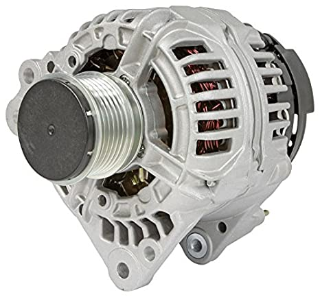 Amazon.com: DB Electrical ABO0063 New Alternator For Volkswagen 1.9L 1.9 Diesel Golf,Beetle 99 00 01 02 03 04 05 06 / Jetta 99 00 01 020 03 04 05 1999 2000 ...