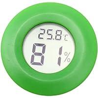 Medidor de humedad para sonda de temperatura