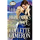 Highlander's Hope: Enhanced Second Edition (Castle Brides Book 2)