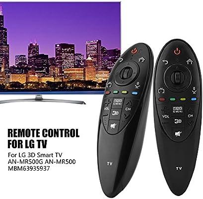 Mando a Distancia Smart TV AN-MR500G para LG Mando a Distancia ...