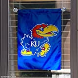 College Flags and Banners Co. Kansas KU Jayhawks