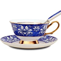 MAS GLLead Chinese Style Blue and White Porcelain