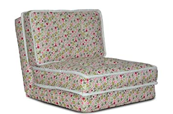 Multifunktions Sessel Spring Stoff Lounge Sofa Relax Liege