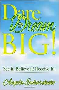 Dream it do it book