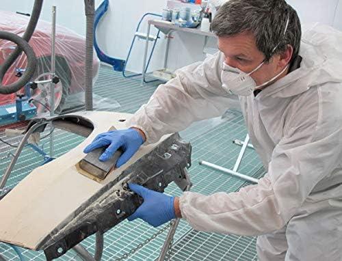 Starcke Matador Premium Schleifpapier Made in Germany Wasserschleifpapier Nassschleifpapier K/örnung 60 bis P7000 w/ählbar 1, P2000