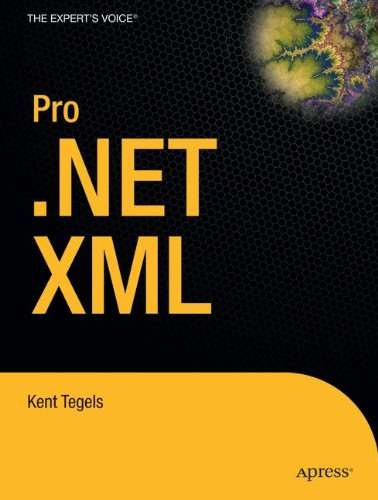 Pro .Net XML: From Professional to Expert