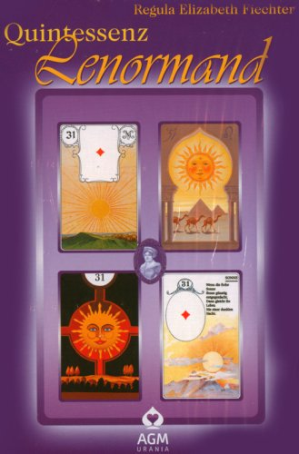 Quintessenz Lenormand Set