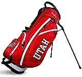 NCAA Utah Fairway Golf Stand Bag