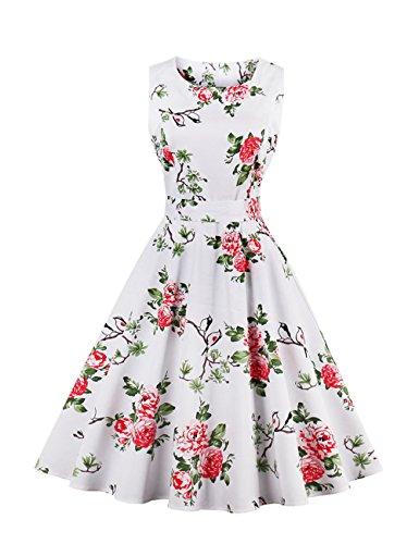 Vintage kleider erlangen