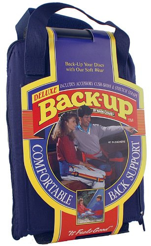 Back-Up by Nada Chair - Navy  sc 1 st  Amazon.com & Amazon.com: Back-Up by Nada Chair - Navy: Health u0026 Personal Care