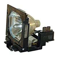 Lutema POA-LMP73-P01-1 Sanyo Replacement LCD/DLP Projector Lamp (Philips Inside)