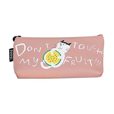 Amazon.com: No toques mi fruta. Bonito estuche de ...