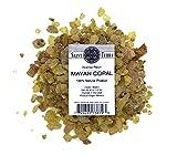 Saint Terra - Mayan Copal Incense Resin 8 Ounces
