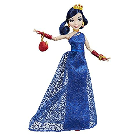 Disney Descendants Royal Yacht Ball Evie Isle of the Lost - Disney Ball