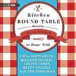 Kitchen Round Table | Marja Samsom