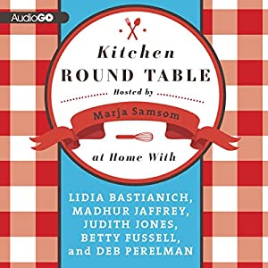Kitchen Round Table Audiobook