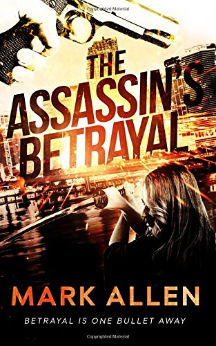 Download The Assassin's Betrayal PDF