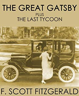 Book Review: The Last Tycoon by F. Scott Fitzgerald