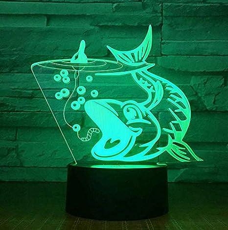 Wall Optical Night Zykang Illusion Lights Light Lamp Pendant Ceiling iOkZuPX