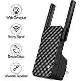 Wireless Internet Router for Home, Up to 300Mpbs, 2 Antennas