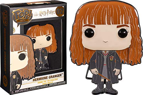 Funko Pop! Pin: Harry Potter - Hermione Granger Premium Enamel Pin