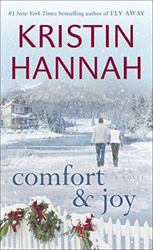 Comfort & Joy: A Novel cover