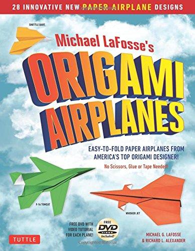 Plane Origami - 6