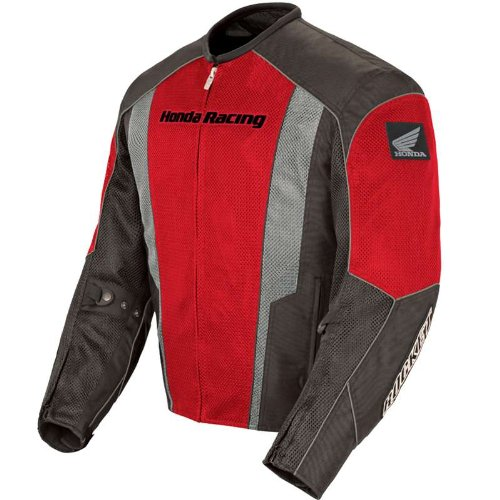 Honda Motorcycle Jackets Men - 3