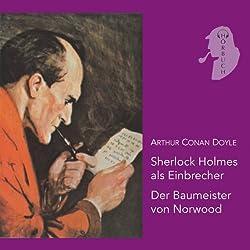 Sherlock Holmes als Einbrecher