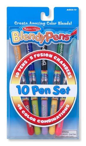 Melissa Doug Blendypens Color Pack