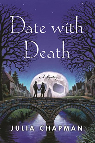 Date with Death: A Samson and Delilah Mystery (Dales Detective Mysteries) by [Chapman, Julia]