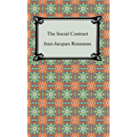 The Social Contract (English Edition)