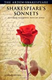 Shakespeare's Sonnets (Arden Shakespeare), William Shakespeare, 1408017970