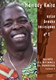 Guinée - Les Rythmes du Mandeng, Vol.4 : Solos, Breaks, Techniques, n°1