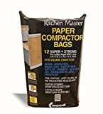 Kitchen Master Super Strong Compactor Bags Pre