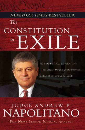 CONSTITUTION IN EXILE, THE