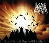 Infernal Depth of Hatred, the by Anata (2000-08-15)